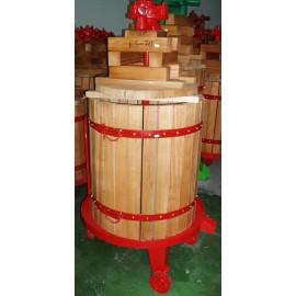 Prensa de madera 65 cm x 70 cm