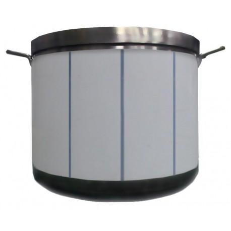 Caldera nº 1 (39 litros)