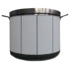 Caldera nº 4 (117 litros)