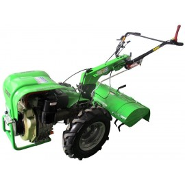 Motocultor GREENTEC