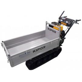 Minitransporte KIPOR KGFC 500
