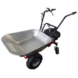 Carretilla de transporte motorizada