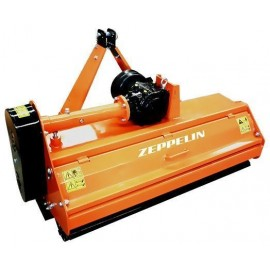 Trituradora de martillos ZEPPELIN ATACAMA 175MZ