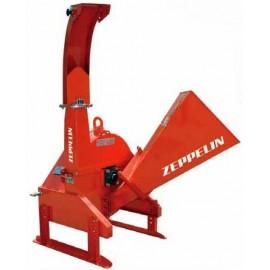 Biotriturador al tractor ZEPPELIN 018Z