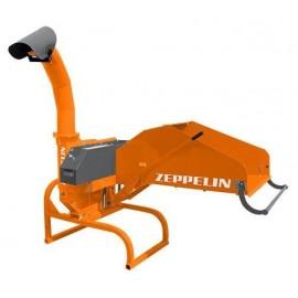 Biotriturador al tractor ZEPPELIN 055Z