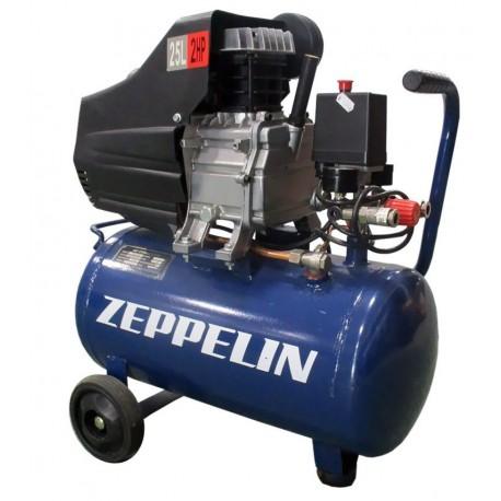 Compresor ZEPPELIN 25 litros
