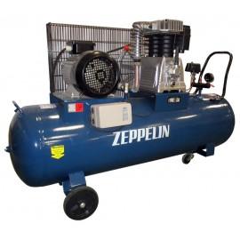 Compresor ZEPPELIN 200 litros