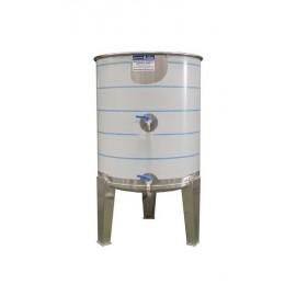Cuba 150 litros siempre llena