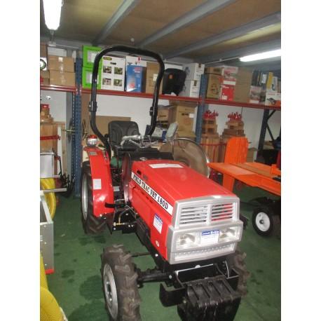 Mini tractor FIELD