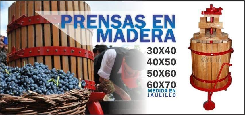 Comercial Rellán - Alambiques